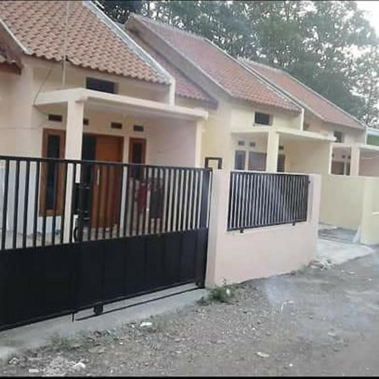 Rumah Murah dan Bagus Siap Huni Lokasi di Kota Malang