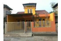 Rumah Siap Huni dengna Spek berkualitas