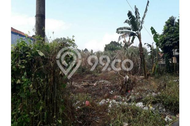 Dijual sebidang tanah lokasi sangat strategis di pinggir jalan raya 12900555