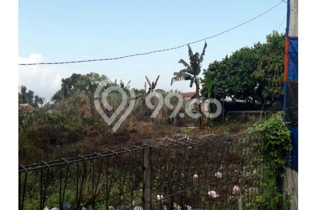 Dijual sebidang tanah lokasi sangat strategis di pinggir jalan raya 12900586