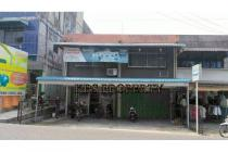 Dijual Ruko 2Lt. Lokasi Jl M.T. Haryono KM 3.5 - Tanjungpinang