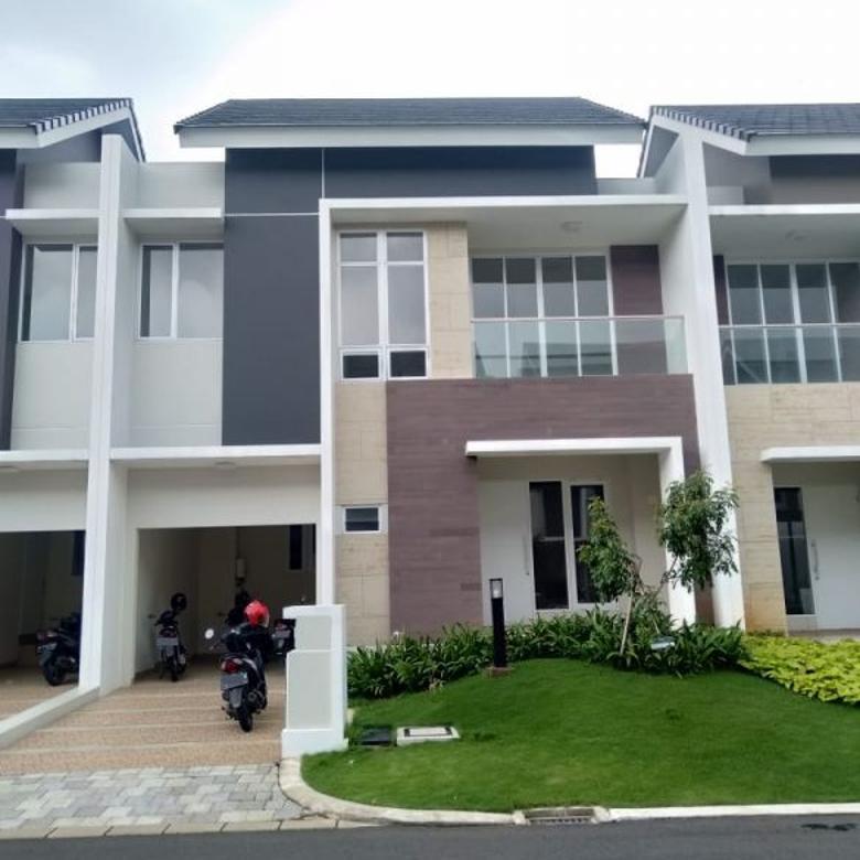 Rumah Dekat Club House Type 9x6 Cluster Vivaldi Selatan 2 GS