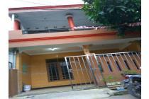 Rumah 2 Lantai Harga 1 Lantai 5 Menit ke STA Bojonggede