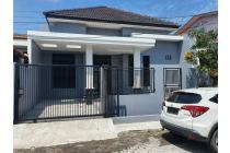 Rumah Baru Siap Tempati Di Jl. Puri Anjasmoro Blok A, Semarang