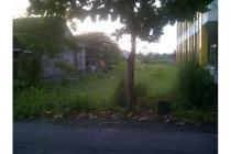 Dijual Tanah Condongcatur, Tanah Dijual Pinggir Jalan Aspal