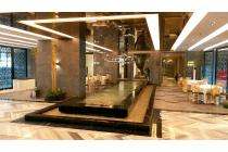 apartment mewah lokasi strategis di CBD BSD City SIAP HUNI