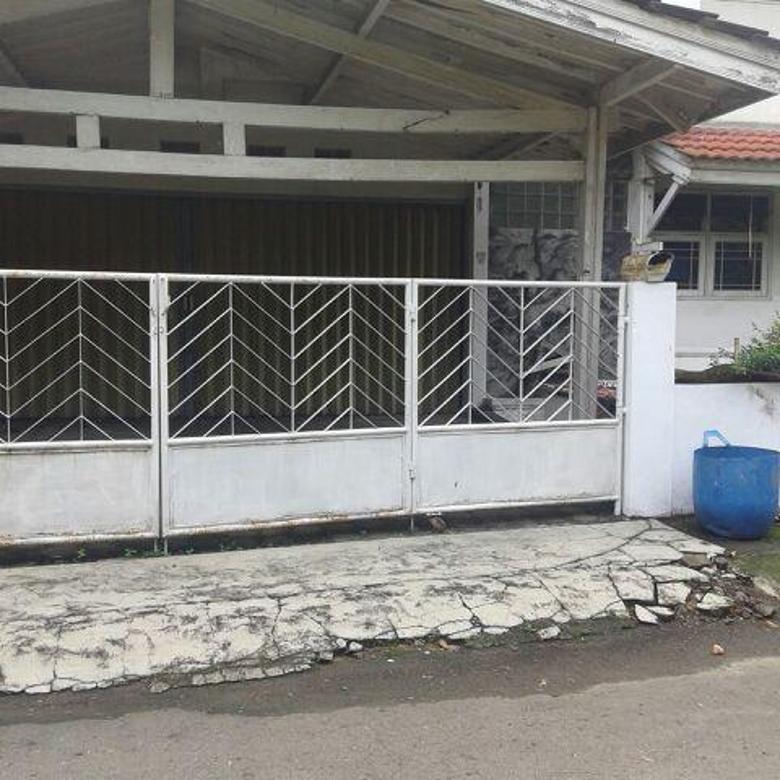 Rumah Bagus di Kopo Permai Bandung
