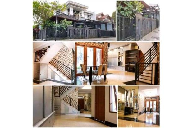 Rp4,18mily Rumah Dijual