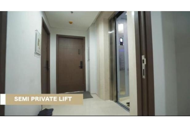 Rp1,16mily Apartemen Dijual