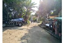 Tanah Cocok Untuk Hunian Dengan Lokasi Strategis Dekat Jogja City Mall