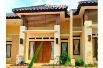 Rumah Favorit 1 Lantai di Bekasi Bisa KPR