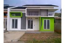 Rumah Tipe 58 Sudah Dibangun Siap Huni Di Perumahan Victoria Park.
