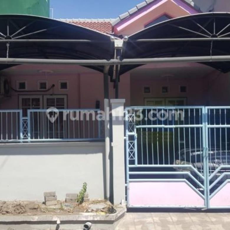 Rumah Termurah Griya Asri Pakuwon City Surabaya Timur