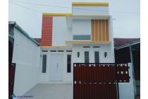 Jual Rumah Minimalis Luas 72 di Bekasi Timur Regensi/Regency 2