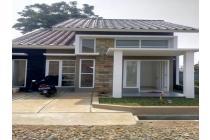 Rumah Minimalis DP 0% Akses mudah & Bebas banjir