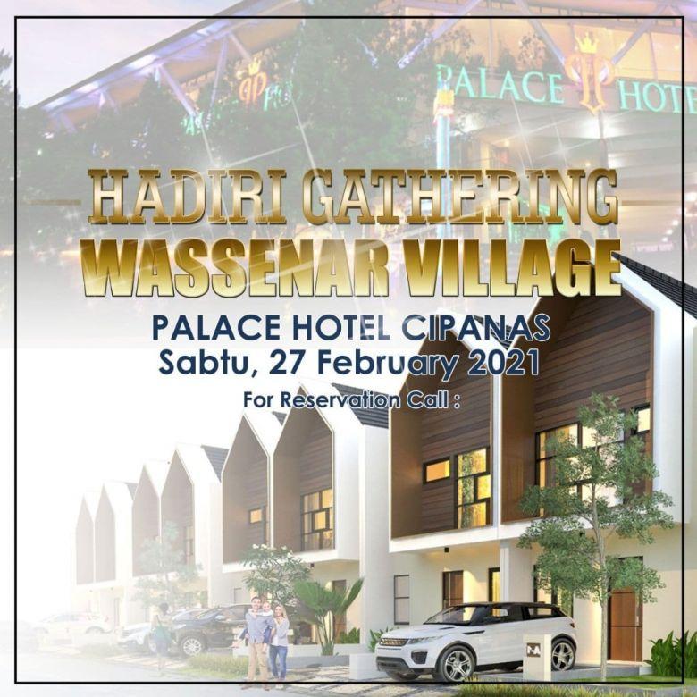 Villa 2 Lantai Dijual Murah Dkt Istana Presiden Cipanas Puncak