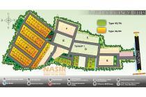 Hunian Investasi 1KM Central Kota Brebes Type 36