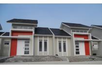 Rumah Minimalis Tipe 42/144 Lingkungan Aman Nyaman di CitraIndah City