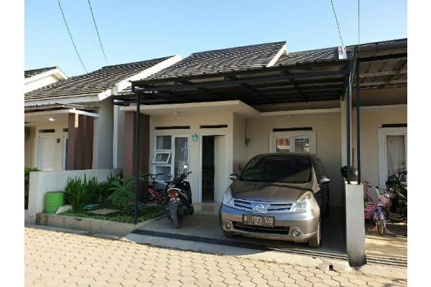 Rp766jt Rumah Dijual