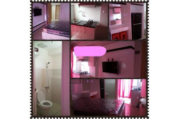 CITIHOME - Apartemen Educity Yale Full Furnish Ada WH 14318889