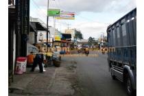Toko strategis nol jalan raya sekarpuro malang | DREAMPROPERTI