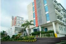 For sale Hotel di Bandung