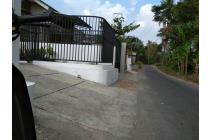 Tanah Area Jakal Km. 12 Belakangan Diperebutkan: Ada Apa Ya?
