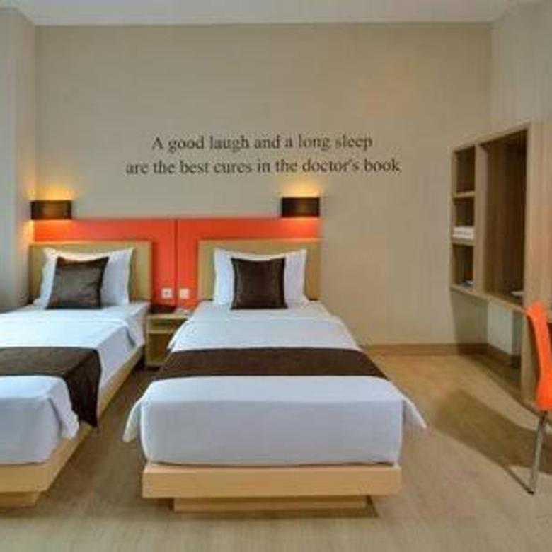 Hotel Bintang 3 Di Jl Kartini Raya Jakarta Pusat