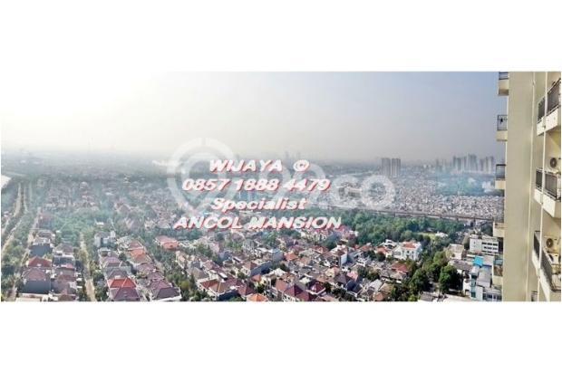 DIJUAL Apt. Ancol Mansion Type 1 kmr (Full Furnish-Brand New) 6429630