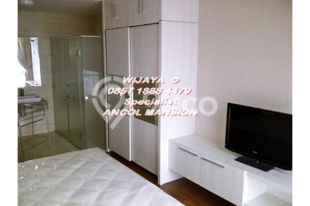 DIJUAL Apt. Ancol Mansion Type 1 kmr (Full Furnish-Brand New) 6429626