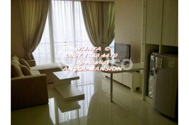 DIJUAL Apt. Ancol Mansion Type 1 kmr (Full Furnish-Brand New) 6429627