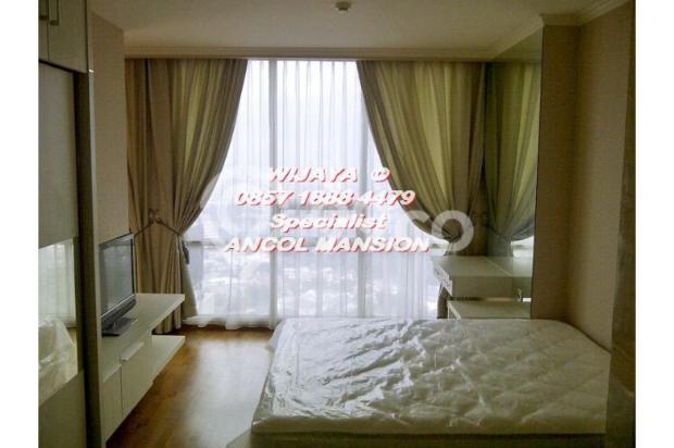 DIJUAL Apt. Ancol Mansion Type 1 kmr (Full Furnish-Brand New) 6429628