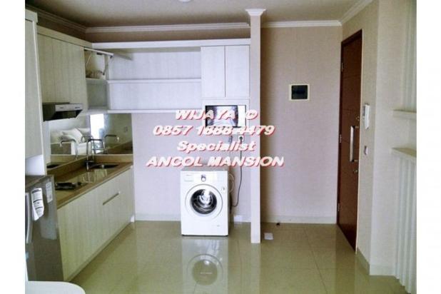 DIJUAL Apt. Ancol Mansion Type 1 kmr (Full Furnish-Brand New) 6429629