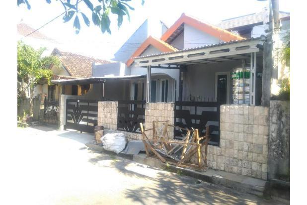 Rp25jt Rumah Dijual