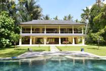 Rumah Asri dan Nyaman di Klungkung, Bali