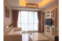 Disewakan Apartemen Casa Grande Residence 1 BR - 46sqm Full Furnished