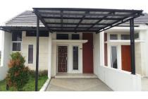 Rumah Cluster Exclusive 500 Jtaan di Bandung Bonus FURNISHED dan Motor