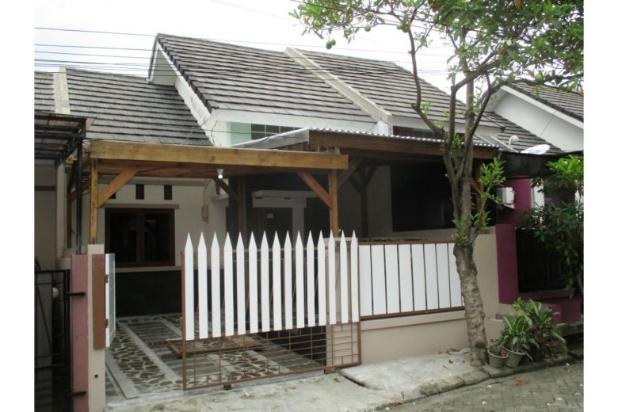 rumah minimalis nyaman di villa bogor indah 5 haahtb