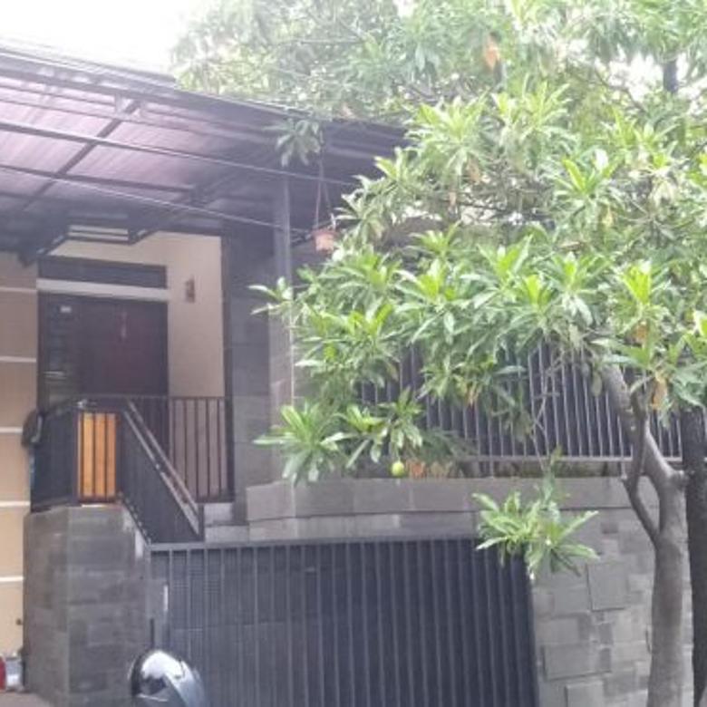 Rumah Bebas Banjir Dalam Komplek Cijambe Bandung   IWANSETIAWA