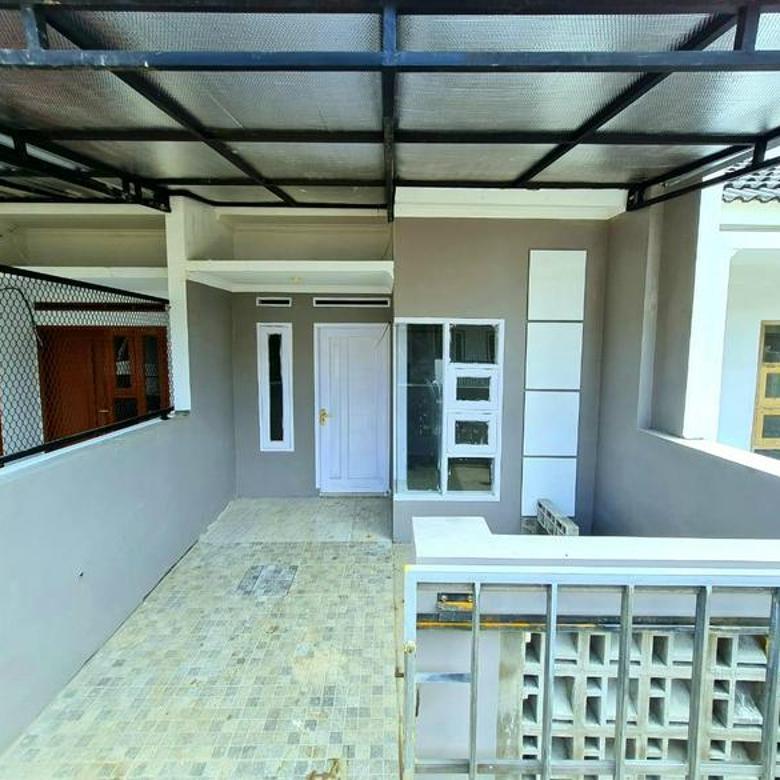 Rumah Minimalis Desain modren