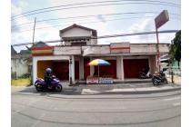 Ruko Strategis di JL Candi Gebang Utara UPN, Pinggir Jalan Ramai