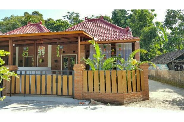 Dijual rumah Baru kombinasi jawa-modern, dipotorono, banguntapan 17995413