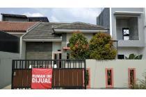 Dijual Rumah Cantik Minimalis di Rungkut, Surabaya