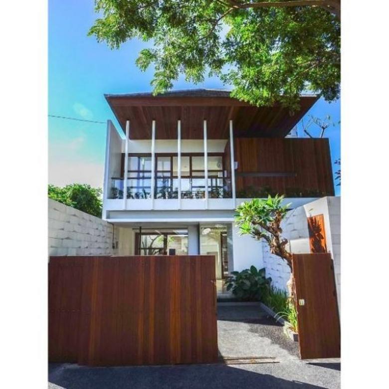 Jual villa Kerobokan Kuta Utara LT 205 m2
