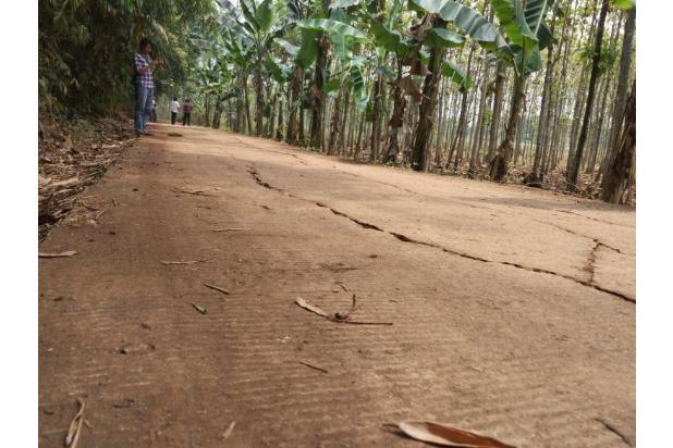 DiJual Tanah Kavling Di Kab Bekasi Lokasi Strategis, sertifikat SHM 13243909