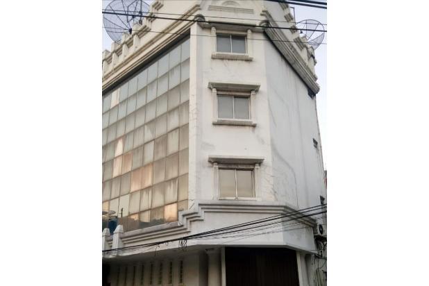Rp9,5mily Gedung Bertingkat Dijual