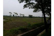 Dijual Tanah Komersil Dekat Bandara Kertajati Majalengka. Jawa Barat