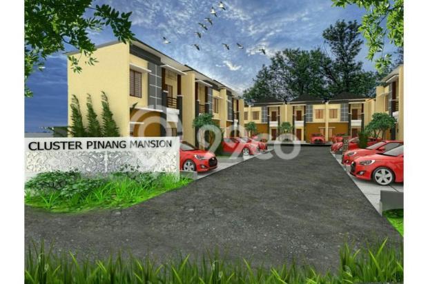 Hunian Eksklusif dan Strategis dengan 3 kamar Tidur di Kota Tangerang 11065451