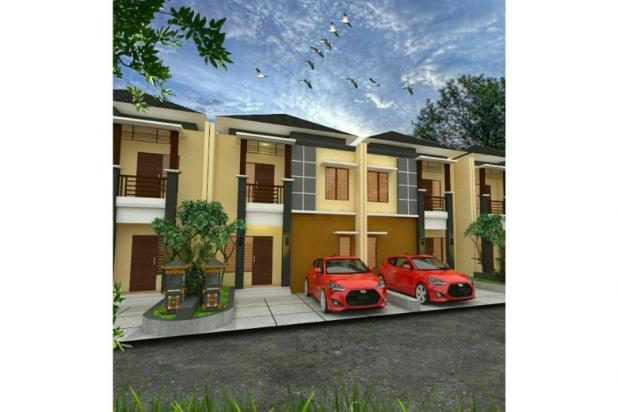 Hunian Eksklusif dan Strategis dengan 3 kamar Tidur di Kota Tangerang 11065460