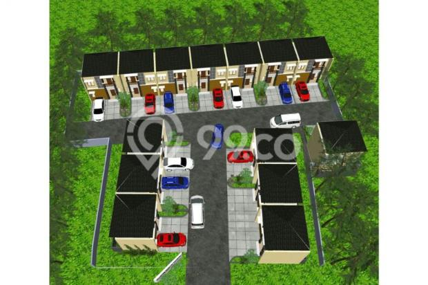 Hunian Eksklusif dan Strategis dengan 3 kamar Tidur di Kota Tangerang 11065481